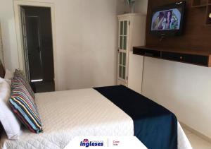 Morada dos Ingleses, Aparthotels  São Francisco do Sul - big - 53