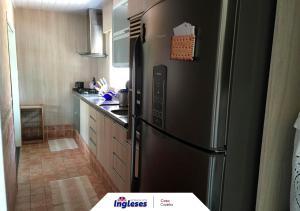 Morada dos Ingleses, Aparthotels  São Francisco do Sul - big - 61