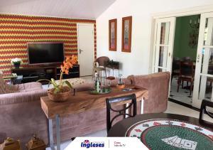 Morada dos Ingleses, Aparthotels  São Francisco do Sul - big - 51