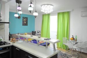 Апартаменты На Юсифа Сафарова, Баку