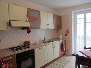 Casa Plotegher - Apartment - Folgaria