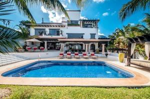 Villa Albatros - Cancún