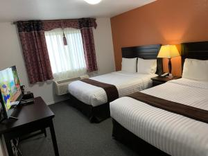 Accommodation in Winfield