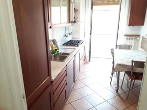 Appartamento grazioso ed accogliente - AbcAlberghi.com