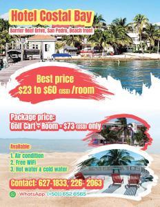HOTEL COASTAL BAY