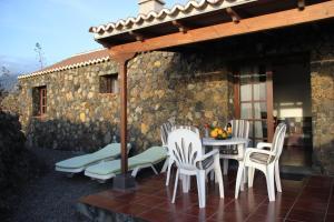 Casa de Piedra Todoque, Los Llanos de Aridane (La Palma) - La Palma