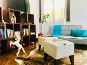 La Casona del Alma, Apartmány  Buenos Aires - big - 14