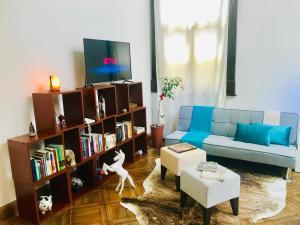 La Casona del Alma, Apartmány  Buenos Aires - big - 13