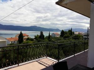 Apartment Arbanija 1125a, Apartmány  Trogir - big - 5