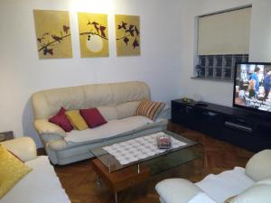 Apartment Arbanija 1125a, Апартаменты/квартиры  Трогир - big - 6