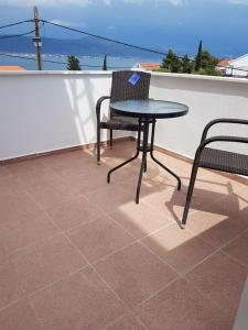 Apartment Arbanija 1125a, Apartmány  Trogir - big - 17