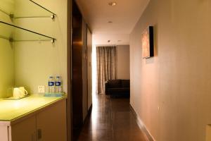 Yi-Wu Commatel Hotel, Hotely  Kanton - big - 33