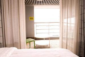 Yi-Wu Commatel Hotel, Hotely  Kanton - big - 7