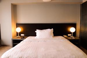 Yi-Wu Commatel Hotel, Hotely  Kanton - big - 35