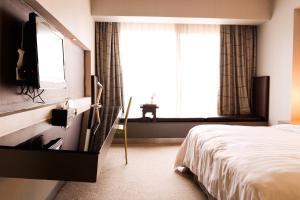 Yi-Wu Commatel Hotel, Hotely  Kanton - big - 34