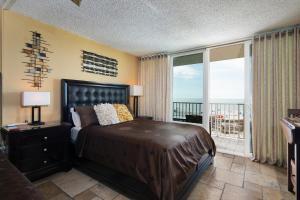 obrázek - Ocean View Apartment Right on the Beach