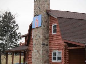 Motel 6-Shartlesville, PA - Hotel - Shartlesville