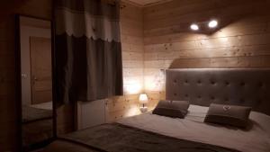 CHALET DES MONTS DORE - Hotel - Chastreix-Sancy