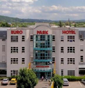 Euro Park Hotel Hennef - Irlenborn