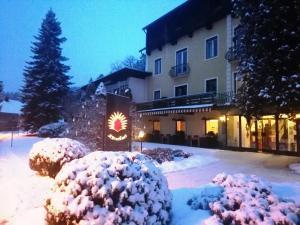 Schlank Schlemmer Hotel Kürschner