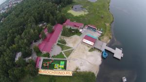 База отдыха Курочкино