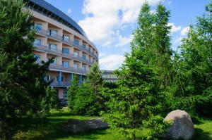 Accommodation in Vladimir