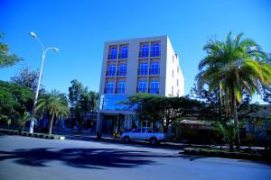 obrázek - Armah International Hotel