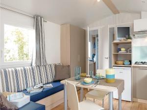 Holiday Home Hvide Sande A5, Дома для отпуска  Виде-Санне - big - 4