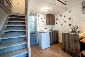 Apart-cottage Orchidey-mini - Vozrozhdeniye