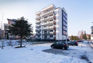 Apartamenty Sun & Snow Ustroń Przy Rynku