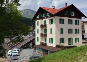 Auberges de jeunesse - Residence Villa Viola