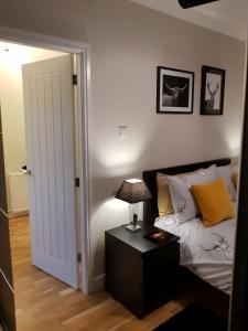 Smart Cozy Holiday Apartment in the city centre