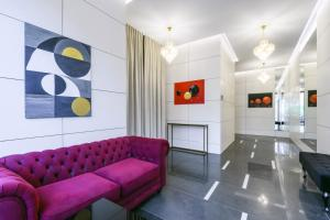 P&O Serviced Apartments Solec