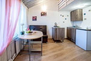 Apart-cottage Jasmine-mini - Gvardeyskoye