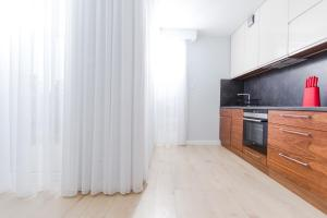 Resort Apartamenty Klifowa Rewal 14