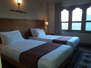 卡齐尔廷布酒店