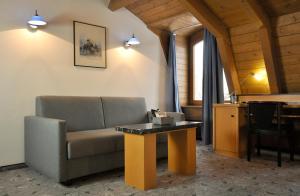 Villa Waldperlach by Blattl, Affittacamere  Monaco di Baviera - big - 7