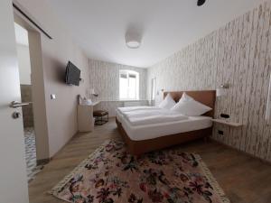 Hotel - Weinbar FAHR AWAY - Astheim