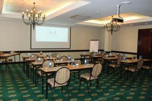 Balmoral Hotel, Hotely  Durban - big - 20