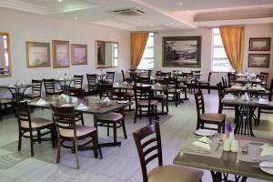 Balmoral Hotel, Hotely  Durban - big - 29