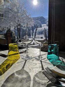 Albergo Diana - Hotel - Cerreto Laghi