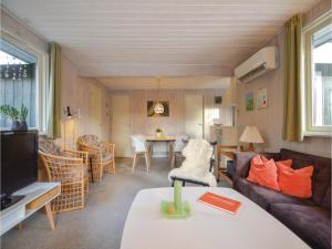 Holiday home Småfolksvej Rømø XII, Prázdninové domy  Bolilmark - big - 12