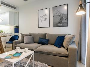 VacationClub - Baltic Park Fort Apartament E.303