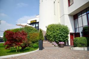 Hotel Da Franco - Villafranca di Verona