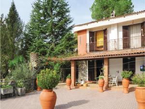 Villa Don Ciro - Caselle in Pittari