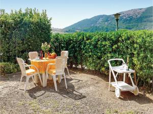 One-Bedroom Apartment in Capaccio (SA) - AbcAlberghi.com