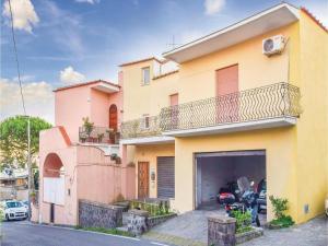 Two-Bedroom Apartment in Barano d'Ischia - AbcAlberghi.com
