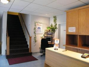 Canada's Best Value Inn & Suites - Woodstock - Fredericton