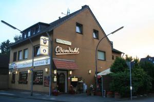 Haus Odendahl - Hackenbroich