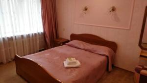 Гостиницы Краснокамска